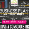 Building a Conscious Business