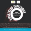 The Awareness Immersion